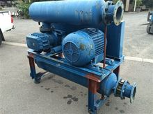 Used Roots Blower AE