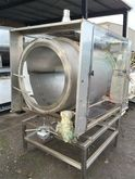 Seasoning/Coating Drum 950x1500