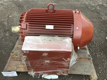 Electric Motor CMG 315L