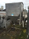Used St Steel Tank 8