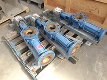 Progressive Cavity Pump ALLWIEL
