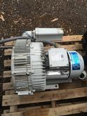 Side Channel blower SIEMENS Elm