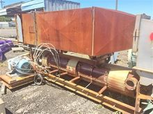 Air Swept Tubular Dryer SCOTT A