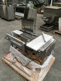 Used Check weigher A