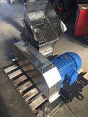 St/Steel Hammer Mill 300x400