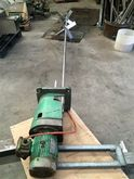 Used Agitator LIGHTN