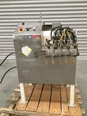 Used Extruder Wenger