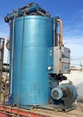 Used Hot Oil Heater