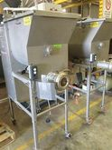 Used Meat Mincer Gri