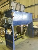 Ribbon Blender J.C. SMALE 1000