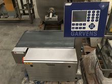 Used Check weigher G