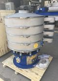 Vibrating Screen SANFENG SF800-