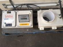 Metal Detector Tube SAFELINE TX