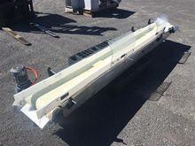Used S/S conveyor CO