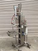 Piston Filler CPM CPM
