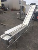 Used Incline belt CO