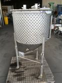 Used Jacketed Tank 3