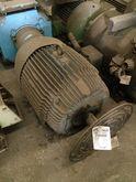Squirrel Cage Motor GEC D280M