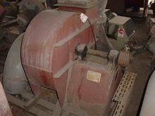 Used Dust Fan 4SD in