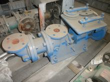 Helical Rotor () Pumps MONO CD3