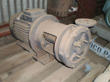 Process/Stainless Steel Pumps K