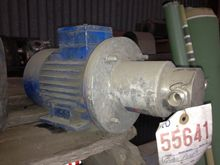 Used Gear pump PROCE