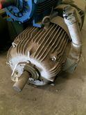 Squirrel Cage Motor CP D280M