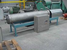 APV Stainless Steel