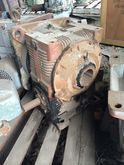Worm Underdriven Gearbox MORSE