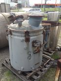 Used Reactors Stainl