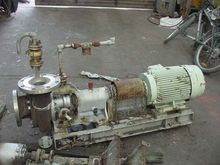 Process/Stainless Steel Pumps M