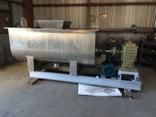 2000L Ribbon Blender F.A.MAKER