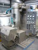 Fluid Bed Dryer FREUND SFC-5