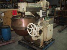 Mixing Bowl BCH 175lt