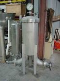 Used Basket Filter M