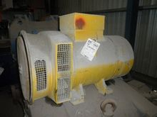 Used Alternator MARK