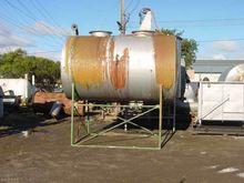 Used Mild Steel in M