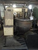 Used OTTO HANSEL HAF