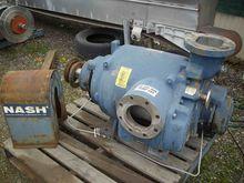 Used Vacuum Pumps NA
