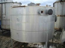 Tanks and Silos REHEAT Mild Ste