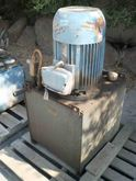 Hydraulic Power Packs DYNAPAK