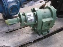Used Gear Pumps STEI