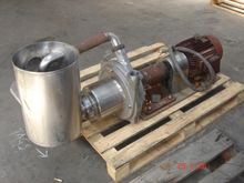 Process/Stainless Steel Pumps A