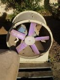 Used Axial/Tube Fan