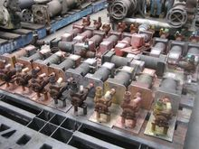 Used Gear Pumps VIKI