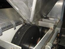Roll Press - Briquetting