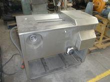 Used S/Steel in Melb