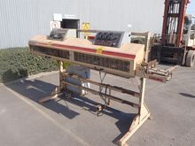 Used BEMIS PACKAGING