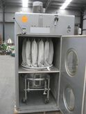 Fluid Bed Dryer AEROMATIC ST 30