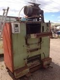 Used Granulator 400